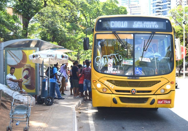 Foto: Romildo Jesus/ Prefeitura de Salvador