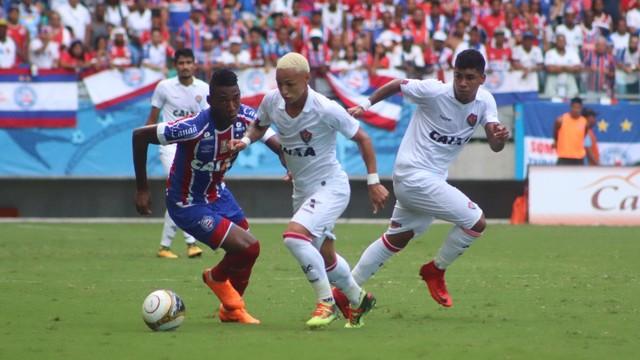 Foto: Maurícia da Mata / Esporte Clube Vitória