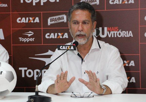 Foto: Maurícia da Matta/ EC Vitória