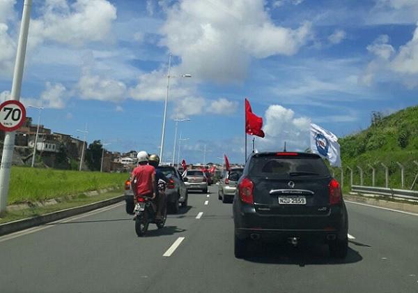 Foto: Divulgação/ Partido dos Trabalhadores
