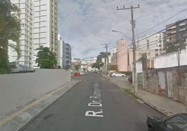 Imagem ilustrativa do bairro (Foto: Reprodução/ Google Maps)