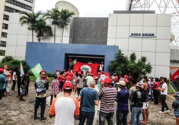 Foto: Frente Brasil Livre- Bahia/Divulgação