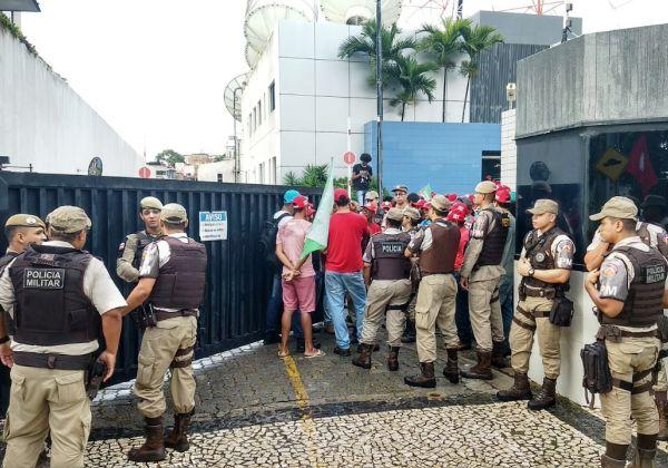 Foto: Divulgação/ CUT