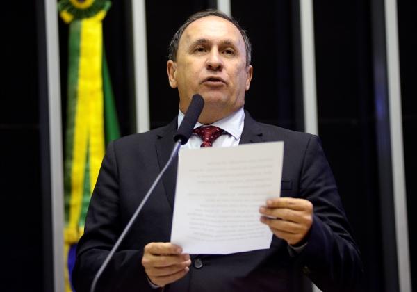 Foto: Gustavo Lima/ Câmara dos Deputados