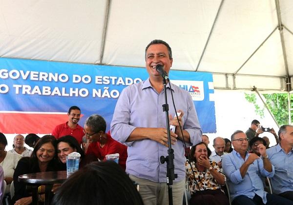 Foto: Manu Dias/ GOVBA