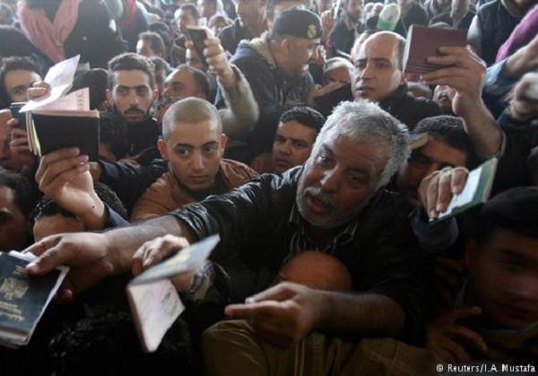 Foto: I. A. Mustafa/Reuters
