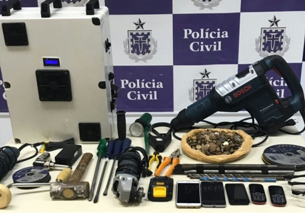 Foto: Divulgação/ SSP-BA
