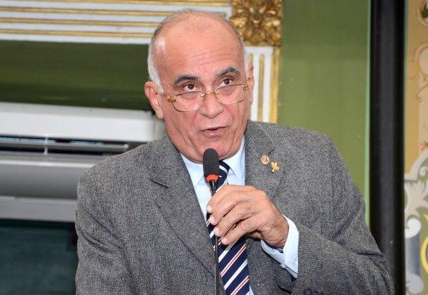 Foto: Divulgação/ Câmara dos Vereadores