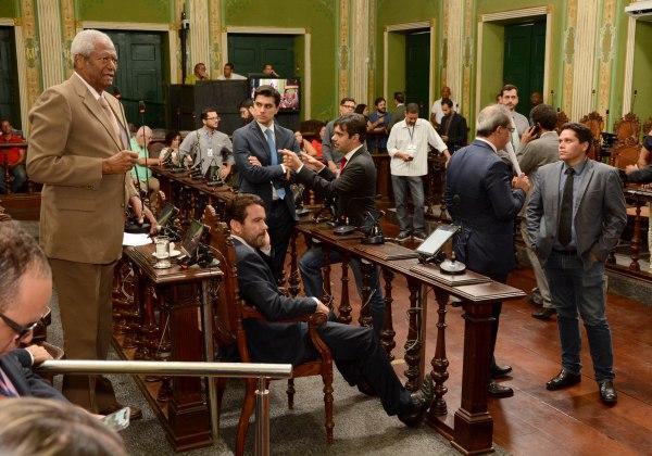 Foto: Antonio Queirós / CMS