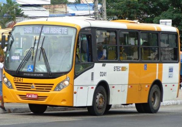 Foto: Ícaro Chagas/ Ônibus Brasil