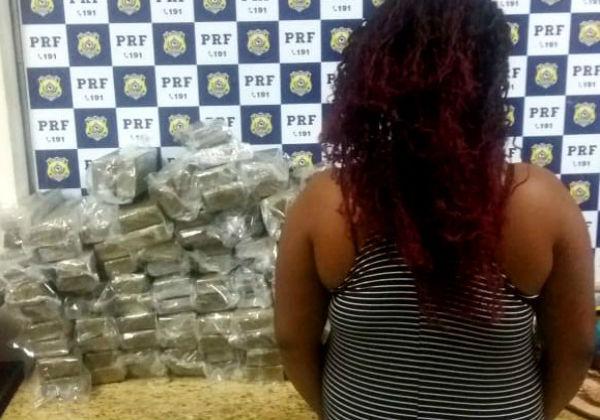 Divulgação/ PRF-BA