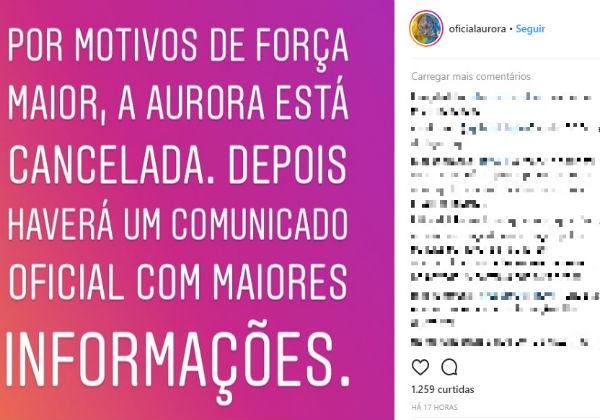 Foto: Reprodução/ Instagram