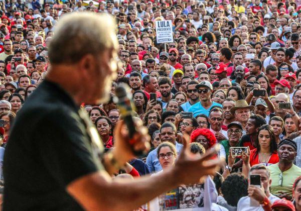 Foto: divulgação/Partido dos Trabalhadores