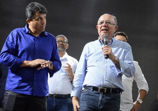Foto: Ângelo Pontes/Democratas