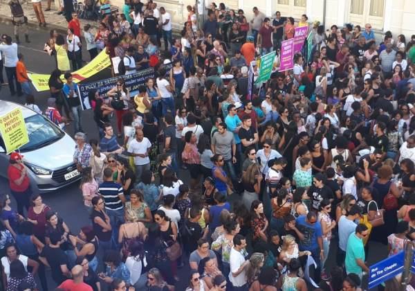 Foto: Divulgação/Sindseps