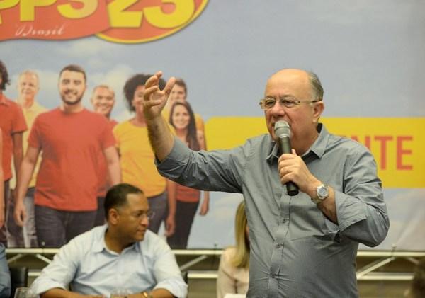 Foto: Ângelo Pontes