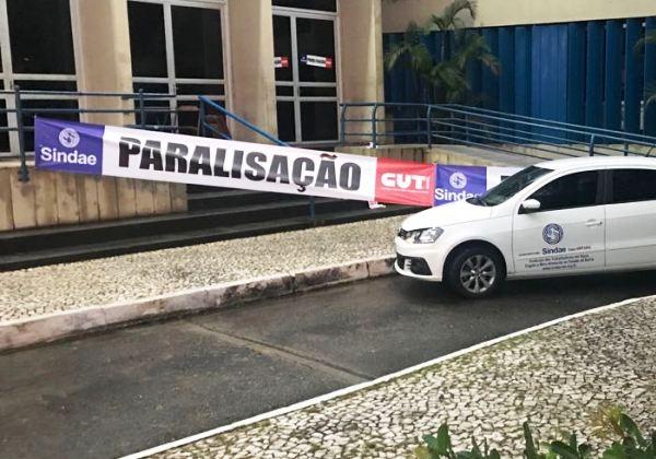 Foto: Divulgação/ Sindae