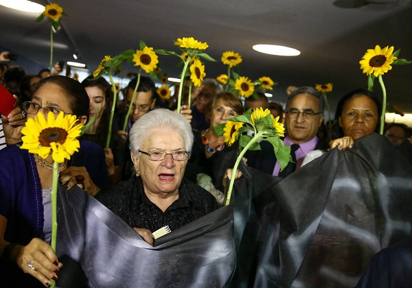 Foto: Pedro Ladeira/FolhaPress