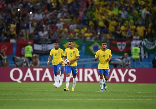 Divulgação: Fifa
