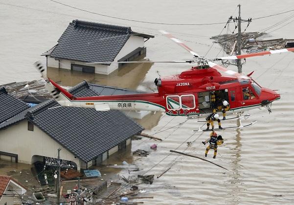 Foto: Kyodo/ Reuters