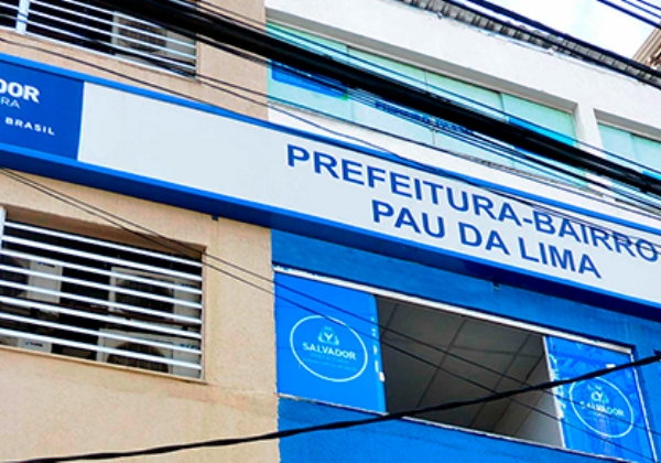 Foto: Divulgação/ Prefeitura de Salvador