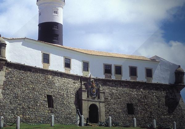 Foto: Museu Náutico da Bahia