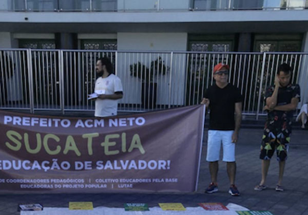 Foto: Matheus Morais/Bahia.ba
