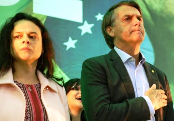 Foto: Divulgação/ PSL