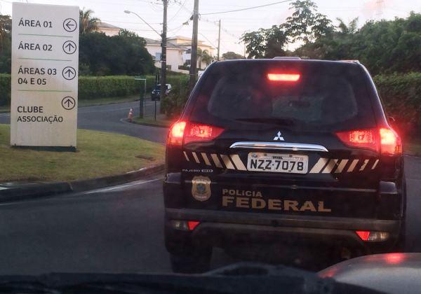 Foto: Divulgação/ PF