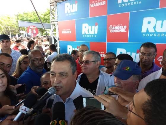 Imagem: Romulo Faro/bahia.ba