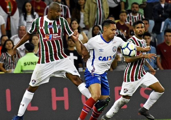 FOTO: Mailson Santana/Fluminense F.C.