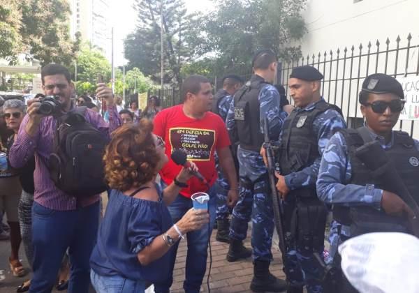 Foto: Divulgação/APLB Sindicato