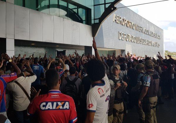 Divulgação: EC Bahia