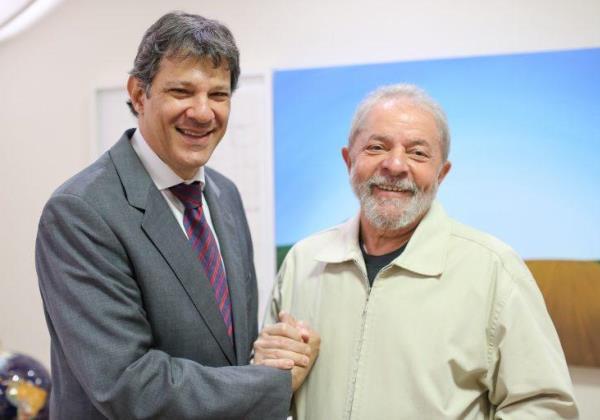 Foto: (Ricardo Stuckert/Divulgação)
