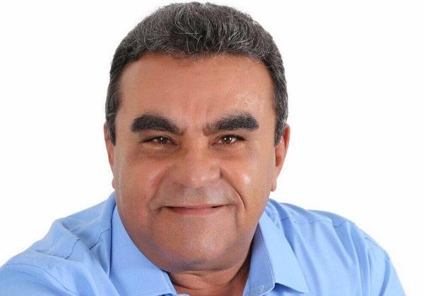 uislon monteiro prefeito central facebook
