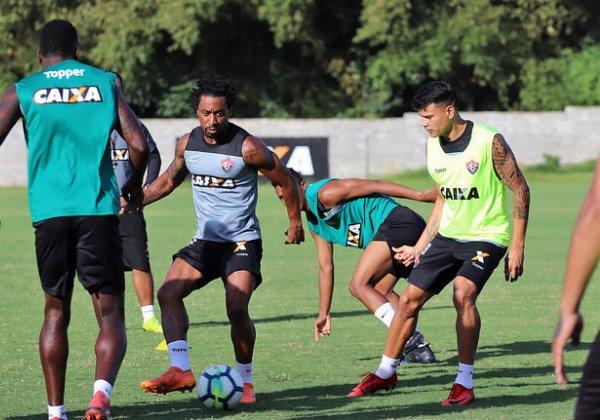 Foto : Mauricia da Matta / EC Vitória
