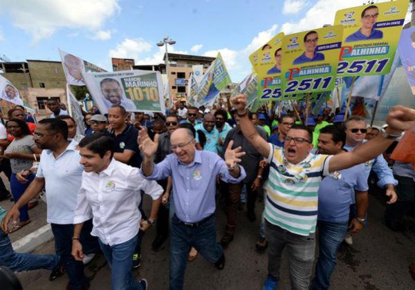 Foto: Angelo Pontes/ Divulgação