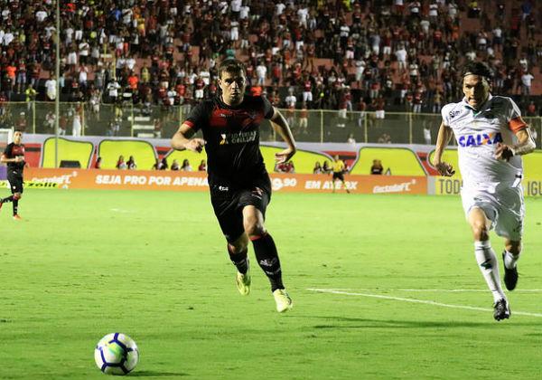 Foto: Maurícia da Mata/EC Vitória