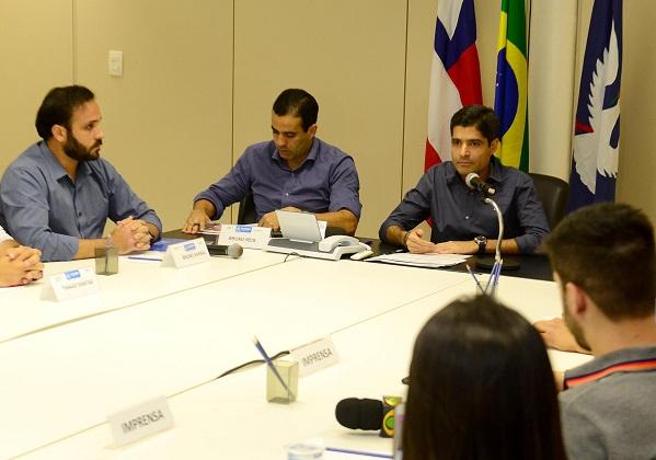 Foto: Valter Pontes/prefeitura de Salvador