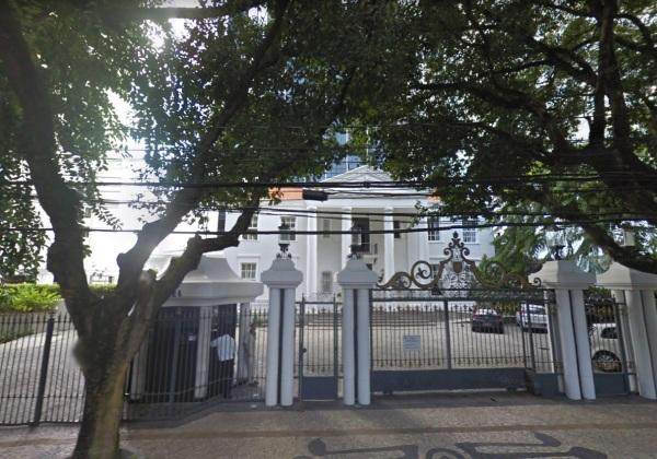 Foto: Reprodução/ Google Street View
