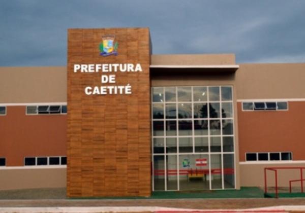 Divulgação: Prefeitura de Caetité