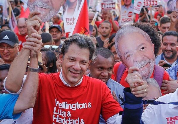 Foto: Ricardo Stuckert/Partido dos Trabalhadores