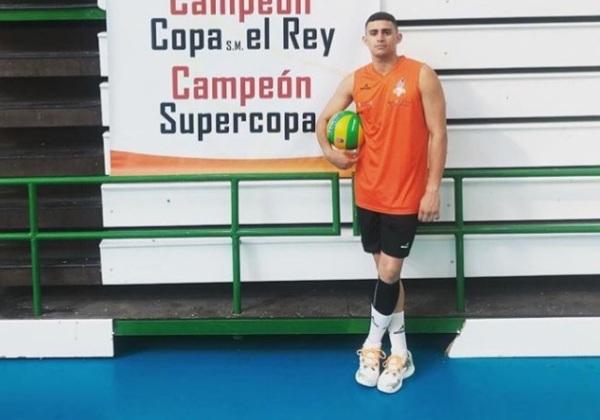Foto: Club Voleibol Teruel / Divulgação