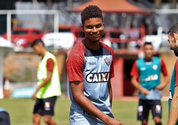 Foto: Mauricia da Matta  / EC Vitoria