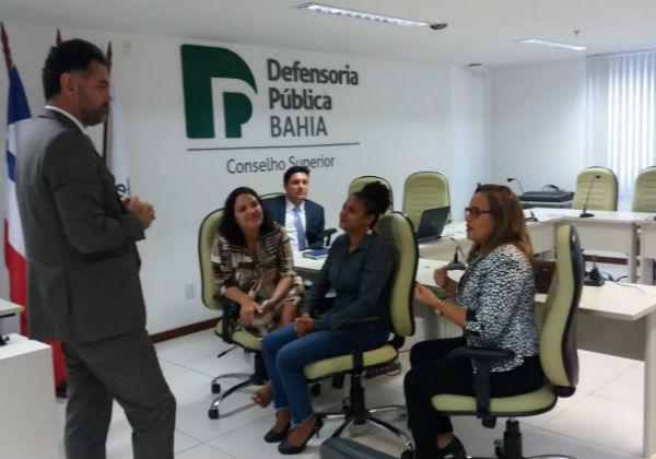 Foto: Divulgação/DPE