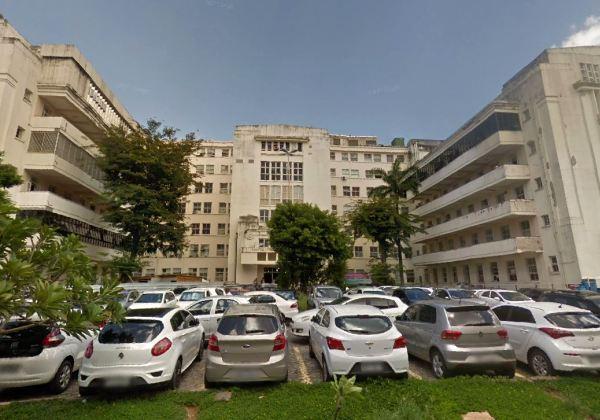 Foto; Reprodução Google Street View