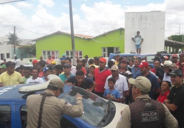 Foto: Divulgação SSP
