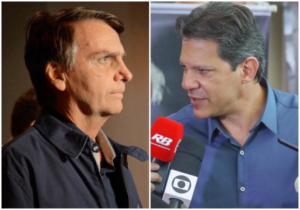 Fotos: Fernando Frazão-Agência Brasil/Ricardo Stuckert/esição bahia.ba