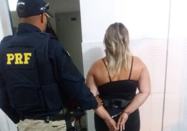 Foto: Divulgação PRF