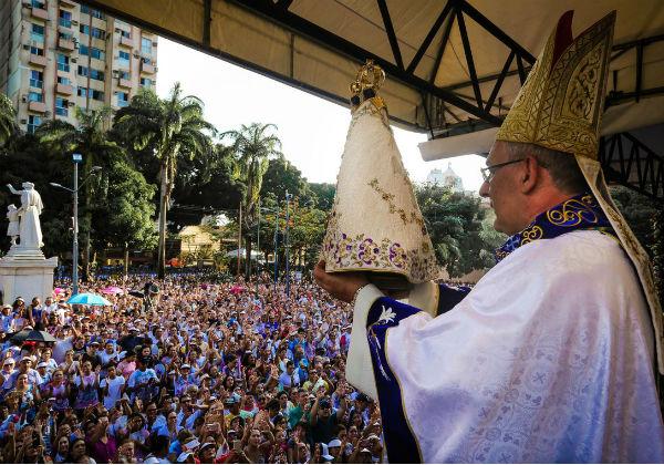 Foto: Reprodução/Prefeitura Municipal de Belém